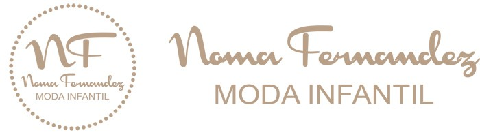 Noma Fernandez: Moda Infantil Online