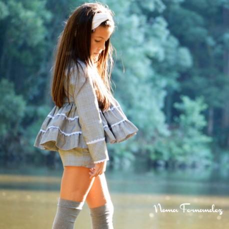 Vestido Teide