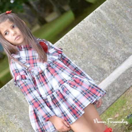 Vestido Faro