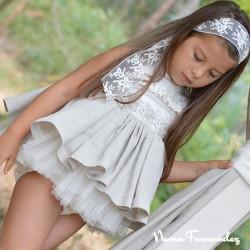 Modelo 04 Jesusito Ceremonia 2019