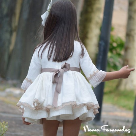 Modelo 06 Vestido Ceremonia 2019