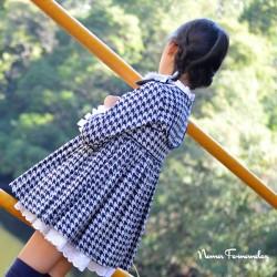 Vestido 01 Granito