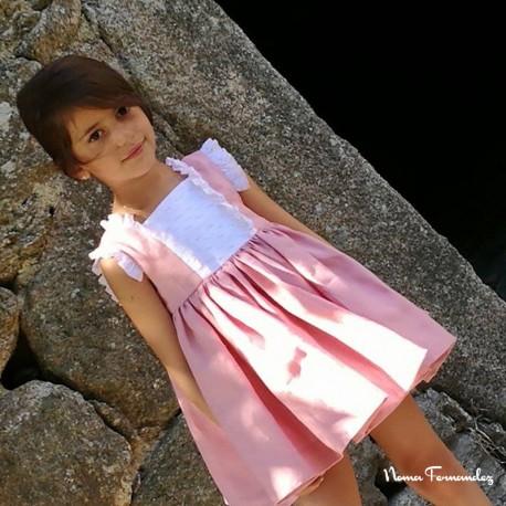 Vestido Anais