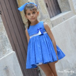 Vestido Anouk