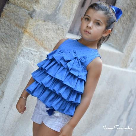 Short Anouk