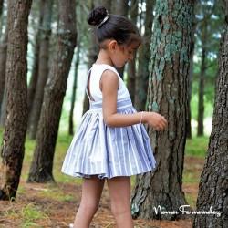 Vestido Babette