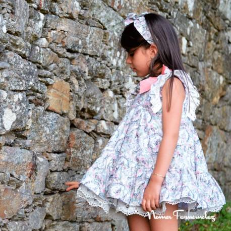 Vestido Cecilia