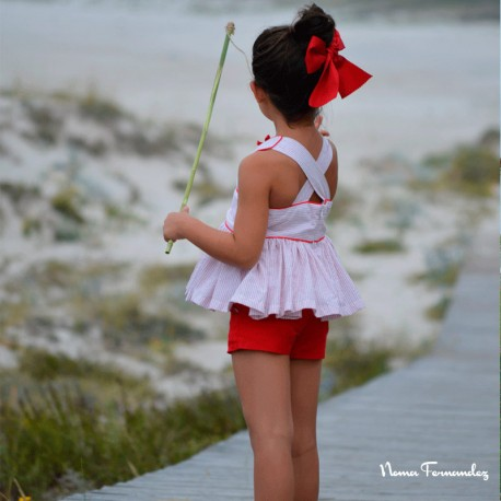Short Chantale