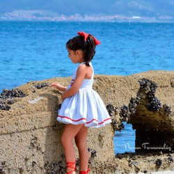 Vestido Coraline