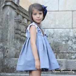 Vestido Cosette